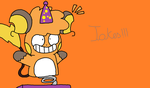 Jokes!!! (genny03's wallpaper #1) by genny03