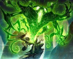 Chaotic__Ancestral_assault by warlockss