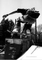 Skate punk III by proverbialcheese