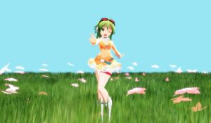 Download PD Chibi Gumi by YamiSweet