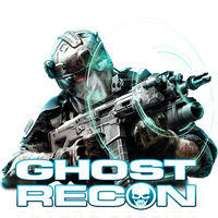 Ghost Recon Future Soilder by RajivCR7