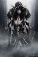 Tomb Queen by Tr1gg3r117