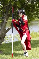 Litchi Faye-Ling by thirdstop