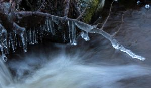 Icicles by Moones95