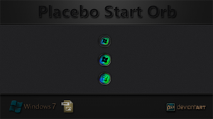Placebo Start Orbs PNG by WwGallery
