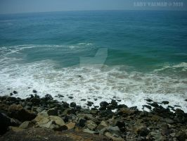 PCH Coast by ladyvalmar