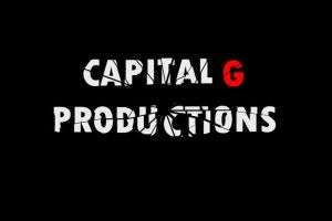 Capital G Productions by CazGirl