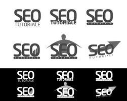 Tutoriale SEO logo by Darkmy1