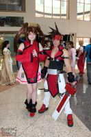 Metrocon 2014 11 by CosplayCousins