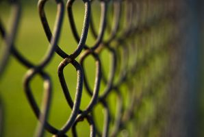 chain link by theCrow65