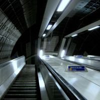 WateRloO undergROund by lostknightkg