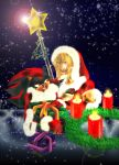 Th 76 Traditions + Merry X-mas by Taleea