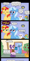 Delivery by FicFicPonyFic
