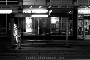 Reading light.. by straightfromcamera