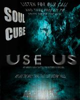soul cube by R-Clifford