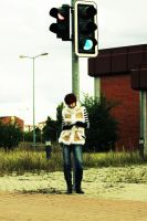 Traffic Lights by Letsu