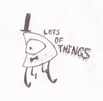 Oh, I know LOTS of things! by beeZah