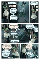 Crossed Out - Ch2 p2 by geckoZen