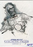 3po by charles-hall