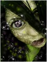 Scarry.. by anaesthetic1