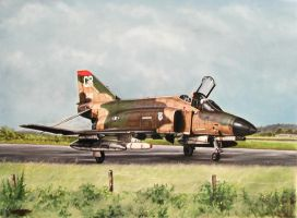 F4 Phantom by lorith22