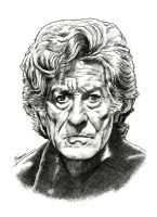 3 - Jon Pertwee - 02162013 by will5967