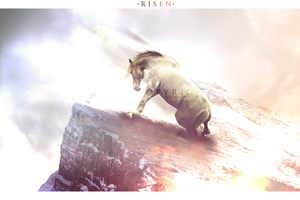 Risen by Cabelz
