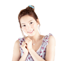 SNSD Taeyeon PNG #2 by diela123
