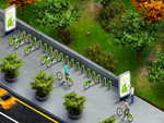 bicycle stop by junawashere