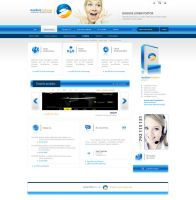 website layout 113 by webgraphix