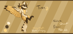 Twen by Tiercels