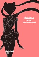 iSailor by purenightshade