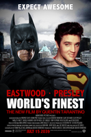 WORLD'S FINEST, The New Film by Quentin Tarantino! by Elmic-Toboo