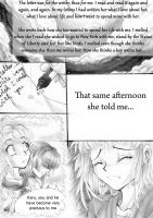 Ten Letters to Love You - Page 7 by ICanReachTheStars