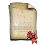 Steampunk Document Icon MkII by yereverluvinuncleber