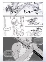 Dream page 11...ish by shinsengumi77