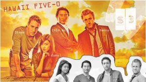 HAWAII 5 0 TEAM by Anthony258