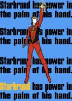 Starbrand by blindfaith311