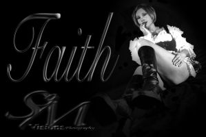 The Beauty In Faith by S9MVisions