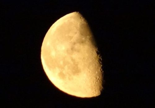 Moon - 10.06.2012 by cinkoslaw90