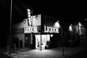Liquor by tvlookplay
