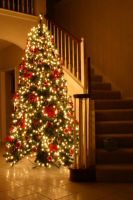 Christmas Tree 2004 2 by SmellsLikeDookie