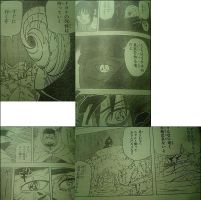 Naruto  396 spoiler pics by Thecmelion