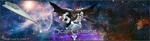 YouTube Channel Banner by Lindale-FF