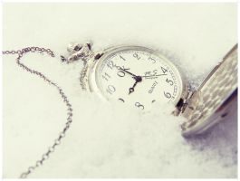 Time by moonik9