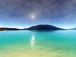 Clear Water by avkhatri123