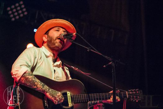 City and Colour - Dallas Green by a-blister