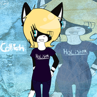 Collieh by Collieh