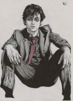 Billie Joe Armstrong by flacopit