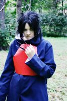 Cosplay Izuna Uchiha 267 by NakagoinKuto